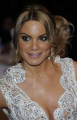 charlotte jackson british journalist television presenter journalists journalism celebrities celebrity fame famous star females white caucasian portraits