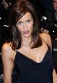 lisa butcher english fashion model tv presenter models catwalk british supermodel modelling style celebrities celebrity fame famous star elle white caucasian portraits