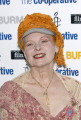 dame vivienne westwood dbe rdi british fashion designer businesswoman designers style celebrities celebrity fame famous star punk white caucasian portraits