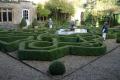 knot garden sudely castle british castles architecture architectural buildings maze gloucestershire england english angleterre inghilterra inglaterra united kingdom