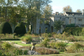 gardens sudely castle british castles architecture architectural buildings topiary gloucestershire england english angleterre inghilterra inglaterra united kingdom