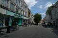northgate street gloucester midlands england english gloucestershire angleterre inghilterra inglaterra united kingdom british