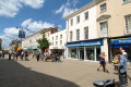 high street cheltenham midlands england english gloucestershire angleterre inghilterra inglaterra united kingdom british