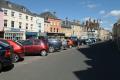 market place cirencester midlands towns england english car parking gloucestershire angleterre inghilterra inglaterra united kingdom british