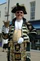 town crier cheltenham costumes costumed gloucestershire england english angleterre inghilterra inglaterra united kingdom british