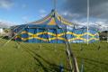 circus big leisure tent united kingdom british