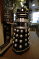 dalek costumes costumed united kingdom british