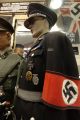 uniform british freikorp costumes costumed swastika hitler