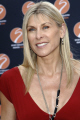 sharron davies mbe english swimmer british swimmers swimming athletes athletics sport sporting celebrities celebrity fame famous star females white caucasian portraits