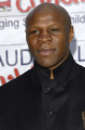 chris eubank boxer british celebrity held world middleweight super boxing titles boxers pugilists pugilism sport sporting celebrities fame famous star negroes black ethnic portraits