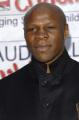 chris eubank boxer british celebrity held world middleweight super boxing titles boxers pugilists pugilism sport sporting celebrities fame famous star negroes black ethnic portraits