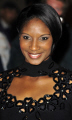 denise lewis sport sporting celebrities celebrity fame famous star heptathlete negroes black ethnic portraits