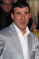 joseph calzaghe cbe mbe welsh professional boxer british boxers pugilists pugilism sport sporting celebrities celebrity fame famous star males white caucasian portraits