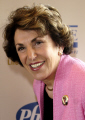 edwina currie conservative politician cabinet minister caused row salmonella british politicians tory tories political celebrities celebrity fame famous star females white caucasian portraits