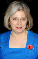 theresa british conservative politician home secretary politicians tory tories political celebrities celebrity fame famous star females white caucasian portraits