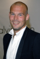 freddie ljungberg swedish footballer plays right winger scottish premier league club celtic footballers players soccer football sport sporting celebrities celebrity fame famous star males white caucasian portraits