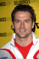 michael owen english professional footballer striker manchester united liverpool newcastle england football players footballers soccer sport sporting celebrities celebrity fame famous star males white caucasian portraits