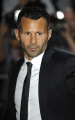 ryan giggs obe welsh international footballer manchester united english football players footballers soccer sport sporting celebrities celebrity fame famous star males white caucasian portraits