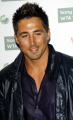 gavin henson welsh rugby international boyfriend charlotte church. players masculine sport sporting celebrities celebrity fame famous star males white caucasian portraits