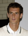 andrew andy murray scottish professional tennis player current british no.1 no 1 no1 players sport sporting celebrities celebrity fame famous star males white caucasian portraits