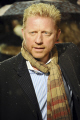 boris becker world no. professional tennis player germany. time grand slam singles champion olympic gold medalist players sport sporting celebrities celebrity fame famous star males white caucasian portraits