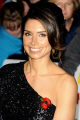 christine bleakley british chat hosts talk television presenters celebrities celebrity fame famous star females white caucasian portraits