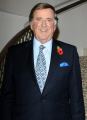sir terry wogan kbe dl veteran irish radio television broadcaster british chat hosts talk presenters celebrities celebrity fame famous star males white caucasian portraits