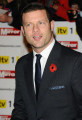 dermot leary british television radio presenter big brother little x-factor x factor xfactor reality tv personalities presenters celebrities celebrity fame famous star males white caucasian portraits