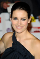 kirsty gallacher british television presenter sky sports daughter ryder cup captain bernard tv hosts sporting presenters celebrities celebrity fame famous star sexiest women females white caucasian portraits