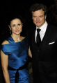 colin firth livia giuggioli famous british celebrity couples spouses people fame celebrities star academy nominee oscars bafta luvvie males white caucasian portraits