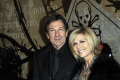 michael brandon glynis barber famous british celebrity couples spouses people fame celebrities star white caucasian portraits