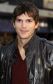 ashton kutcher american actor producer fashion model comedian played michael kelso fox sitcom 70s created produced hosted punk lead roles hollywood films dude car just ma actors usa acting thespian male celebrities celebrity fame famous star males white caucasian portraits