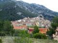 tarragona region spain pretty hilltop village pratdip catalunya catalonia spanish espana european espagne espa costa brava spanien la spagna