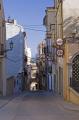 tarragona region spain street hilltop village mont roig del camp costa dorada mediterranean catalunya catalonia spanish espana european espagne espa miami platja brava spanien la spagna