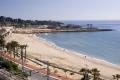 spanish city tarragona platja del miracle central beach costa dorada mediterranean catalunya catalonia espana european espagne espa daurada durada brava spain spanien la spagna