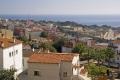 spanish city tarragona view suburbs taken walls costa dorada mediterranean catalunya catalonia espana european espagne espa daurada durada brava spain spanien la spagna