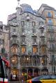 gaudi casa batll barcelona. catalunya catalonia spanish espana european espagne espa architecture modernism modernismo costa brava spain spanien la spagna