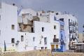 pe iscola spain old town spanish espana european espagne espa bay holiday vacation mediterranean valencia valenciana castell costa del azahar peniscola sandy surf seashore spanien la spagna
