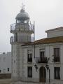 pe iscola spain lighthouse spanish espana european espagne espa bay holiday vacation mediterranean valencia castell costa del azahar religious catholic peniscola valenciana spanien la spagna