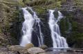 waterfall river ganette near tulle southern limousin french landscapes european corr ze correze cascade stream ruisseau france la francia frankreich