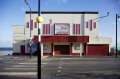 redcar 1930s style cinema teesside uk british architecture architectural buildings theatre films seaside yorkshire england english angleterre inghilterra inglaterra united kingdom