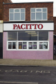 pacitto shop lemon ices redcar teesside uk shops commercial buildings retailers british architecture architectural yorkshire england english angleterre inghilterra inglaterra united kingdom