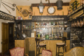 bar welsh hotel dowyddelan conwy various objects artifacts hotels cymru dolwydellan holiday hospitality lesure uk wales pa gales united kingdom british