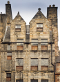 tenement block edinburgh old town flats apartments british housing houses homes dwellings abode architecture architectural buildings building edingburgh scotland uk midlothian central scottish scotch scots escocia schottland united kingdom