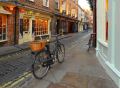 shambles city york historical britain history science tourism shops bicycles historic areas yorkshire england english angleterre inghilterra inglaterra united kingdom british