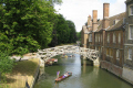 mathematical bridge cambridge uk bridges rivers waterways countryside rural environmental university cambridgeshire home counties england english angleterre inghilterra inglaterra united kingdom british