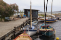languedoc france timeless picture fishing boats old jetty marine french herault bassin thau etang mediterranean seafood coquillages huitres oysters bateau roussillon la francia frankreich