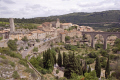 languedoc france village minerve french landscapes european herault rault plus beaux villages bridge minervois roussillon la francia frankreich