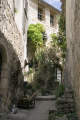 languedoc france pretty village st guilhem le sert near gorges rault french buildings european herault river plus beaux villages roussillon la francia frankreich