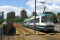 tram eccles transport transportation manchester salford england english angleterre inghilterra inglaterra united kingdom british